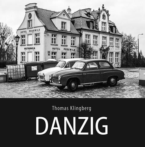 Bildband Danzig