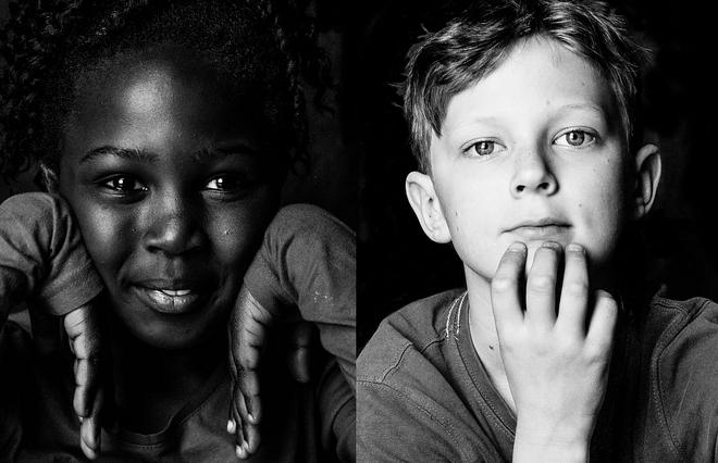 """Fotoprojekt """"Sei wie Du Dich fühlst"""" mit Ulrike Fox"""