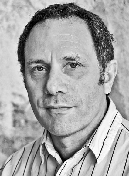 Mitch Cohen - US-amerikanischer Dichter, Übersetzer und Autor in Berlin