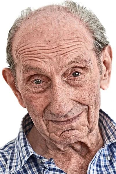 Portrait im Rahmen der Demenzkampagne Gelsenkirchen