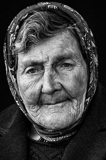 Sozialdokumentarische Fotografie Russland Moskau