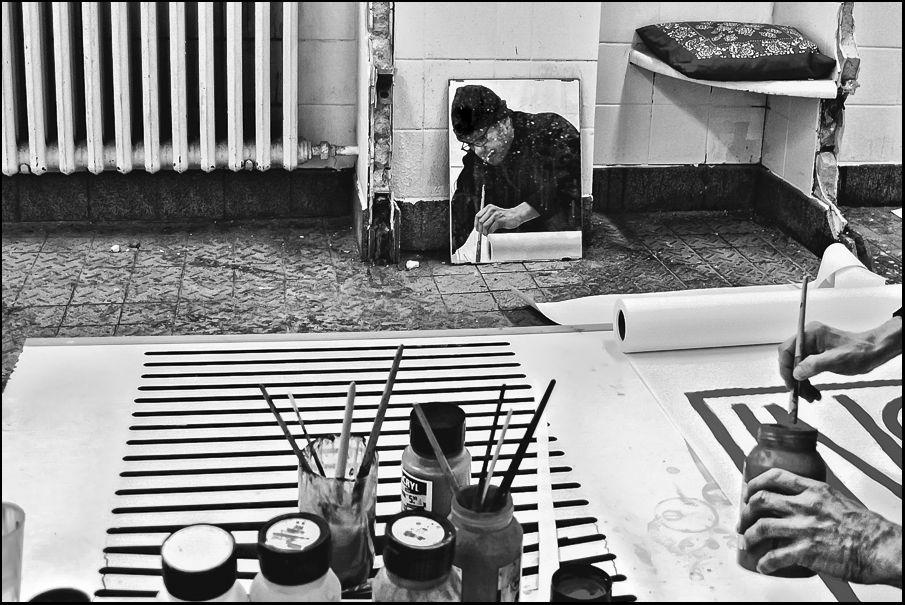 Sylvain-Perrier-Künstlerportrait-Berlin-Thomas-Klingberg