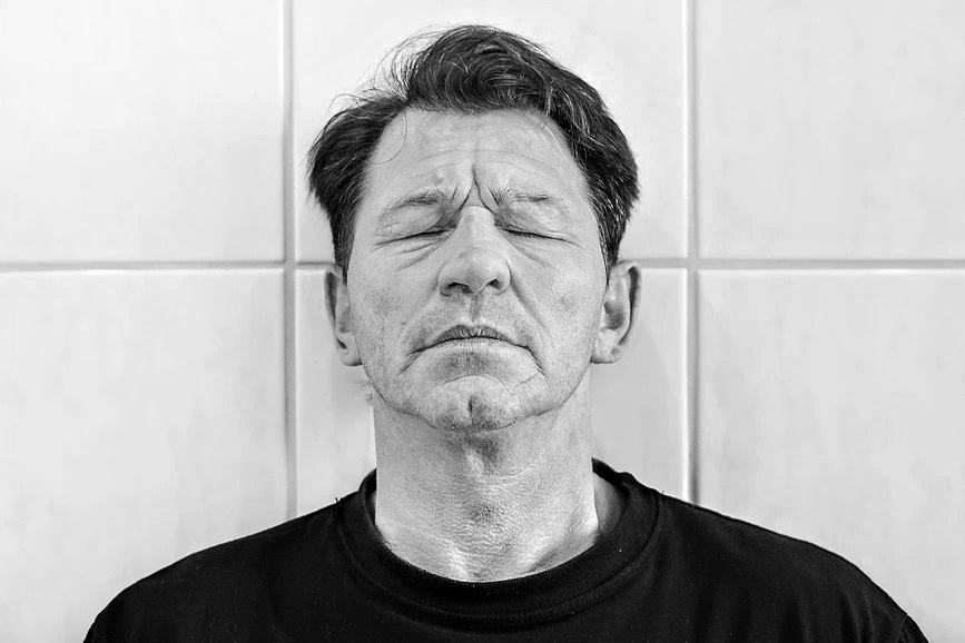 Boxlegende Andreas Kopzog aus Gelsenkirchen