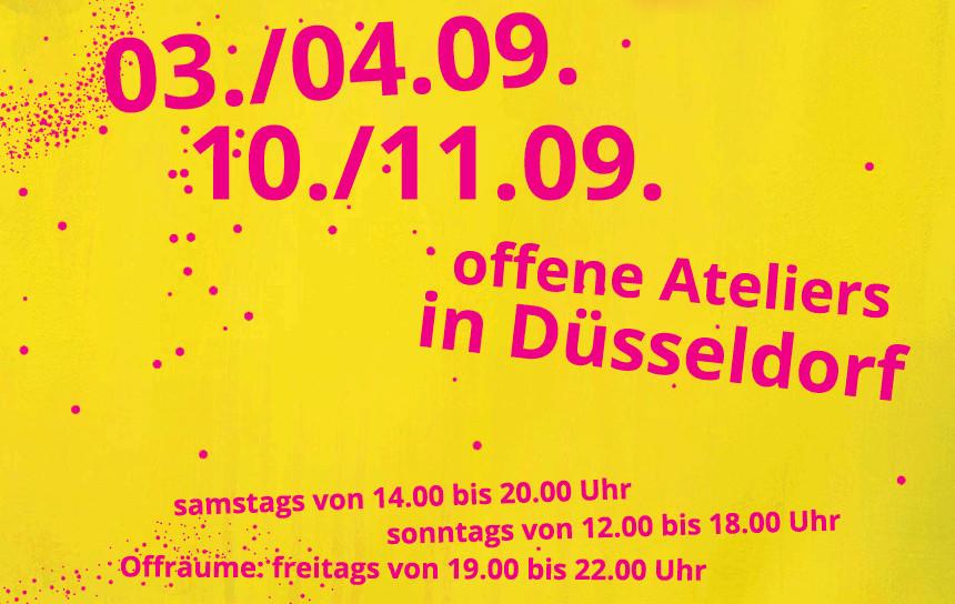"""Ausstellung FORST: Ein """"Special"""" der diesjährigen Kunstpunkte"""
