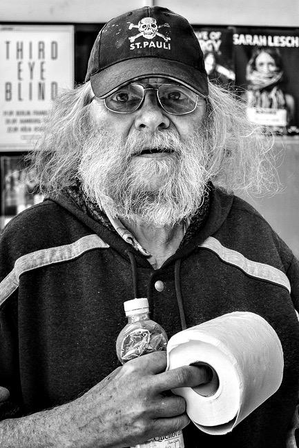 Everyday Portrait - Social Documentary Photography