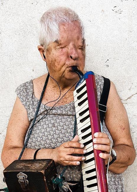 Thomas Klingberg Sozialdokumentarische Fotografie Portrait Lissabon