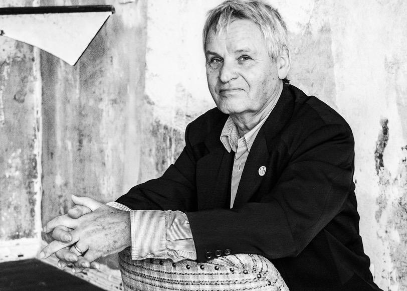 Filmemacher und Regisseur Gerdt Conrad - Thomas Klingberg