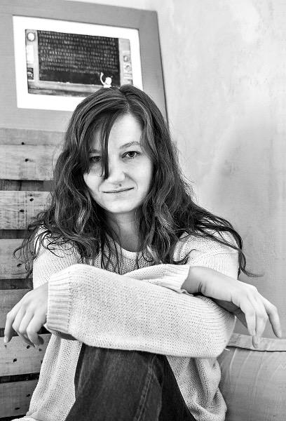 Jaqueline Lobodda, Artist in Gelsenkirchen